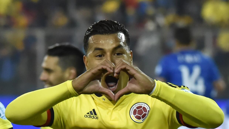 Jaison Murillo tendrá su corazón en el Inter a partir de ahora.