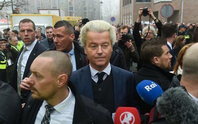 Holanda: La 'Naranja Mecánica' quiere quitarse la etiqueta de 'subcampeó...
