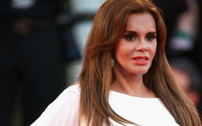 Lucía Méndez ahora resulta que regresará a sus inicios que según ella fu...