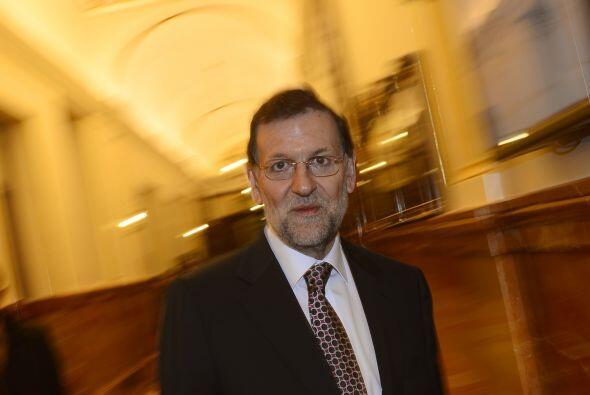 Ya en una inminente recesión el gobierno de Mariano Rajoy optó por aplic...