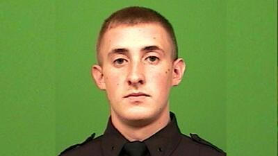 Policía baleado en Nueva York en estado crítico