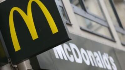 Las ventas globales en los restaurantes abiertos por al menos 13 meses b...
