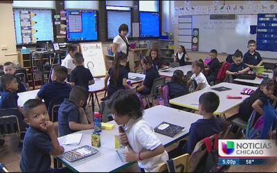 Logran acuerdo entre CPS y sindicato de maestros