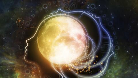 Cómo afecta la luna a los signos