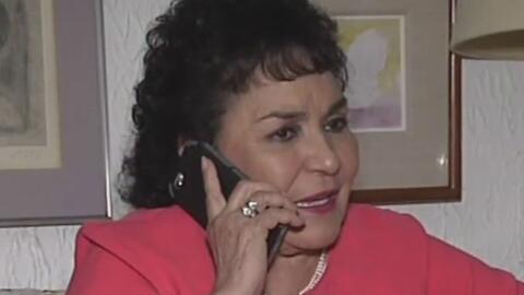 Carmen Salinas dice que ella no dijo nada acerca del 'gasolinazo' en México