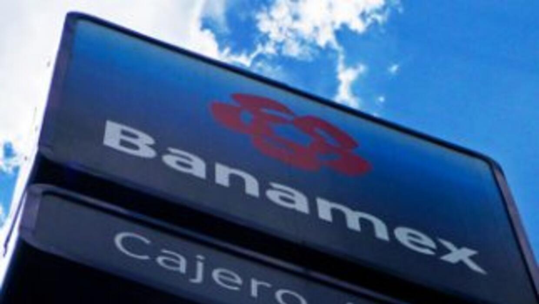 Banamex se hizo acreedor a una nueva multa por el caso Oceanografía. (Im...