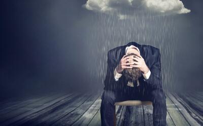 Piensa positivo: ¿cómo debemos reaccionar a los momentos difíciles?
