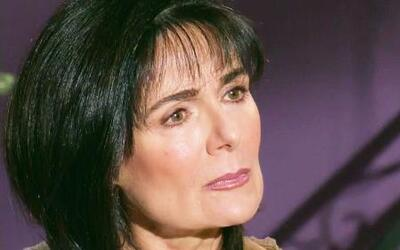Nuria Bages habló de su personaje en 'Mentir para Vivir'