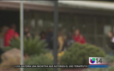 Investigan a alumnos de preparatorias del Área de la Bahía quienes compa...