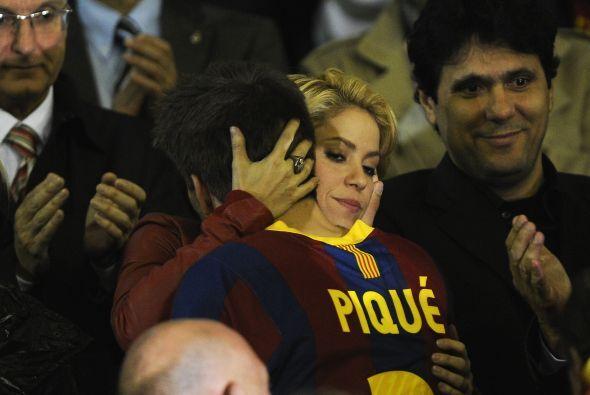 Las fotos más encantadoras de Shakira y Piqué. Mira aquí los videos más...