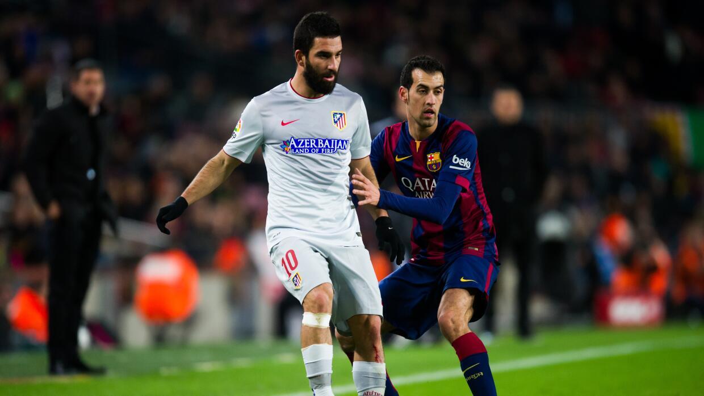 El volante turco será nuevo jugador del FC Barcelona.