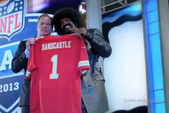 Panini America compartió con NFL.com una probada de la nueva serie de ta...
