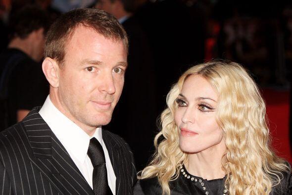 Madonna le dio otra oportunidad al amor. Esta vez fue con el director in...