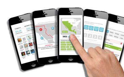 Promo móviles frontera
