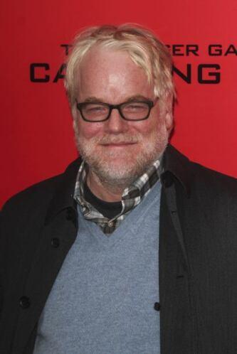 Hace apenas unas semanas Philip Seymour Hoffman estuvo en el festival de...