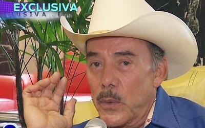 Pedro Rivera aclaró la controversia sobre el tequila de Jenni Rivera