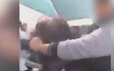 Denuncian acoso escolar en California