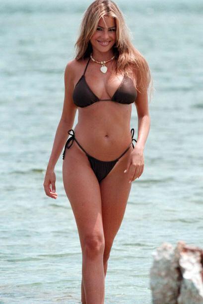 Sofía Vergara nos subió el ritmo cardiaco con las fotos que publicó en l...