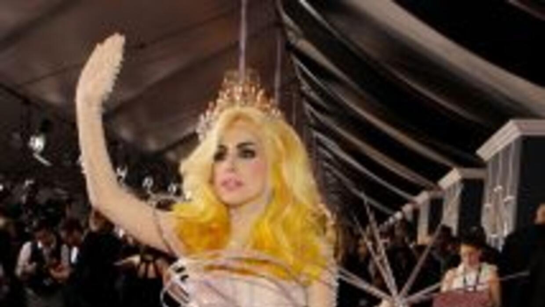 Lady Gaga se proclamó como la nueva reina de Twitter.