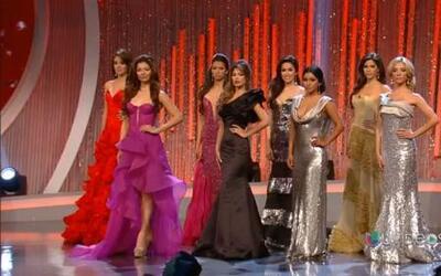 Eduardo De Las Casas trajo el glamour de Hollywood a Nuestra Belleza Latina