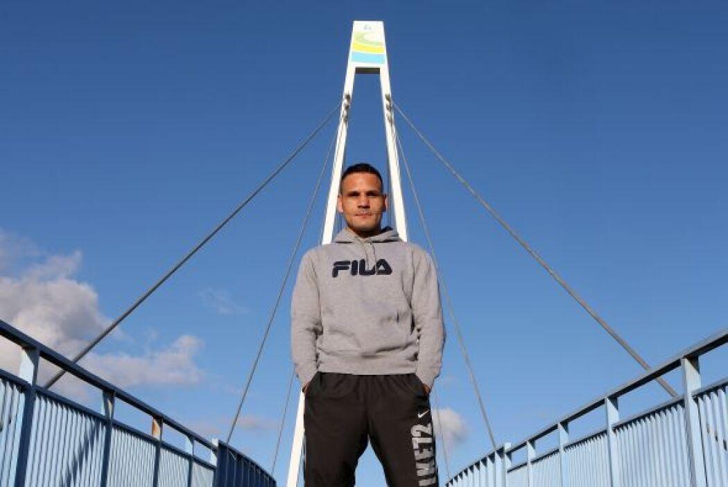 Todos a su alrededor afirmaban que era uno de los boxeadores más dedicad...