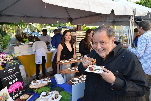 Los amantes de la comida y el vino no pueden perderse este festival por...