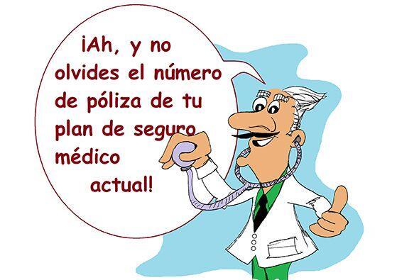 Dr Sanatodo Inscripción
