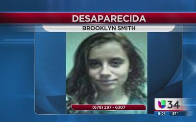 Encuentran a salvo a una de las dos jóvenes desaparecidas  de Alpharetta