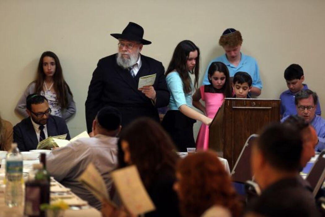 Similarmente a como ocurre con otras fiestas judías, la realización mism...