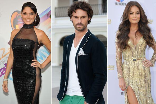 Blanca Soto, Ximena Navarrete y el galán Iván Sánchez, serán parte del e...