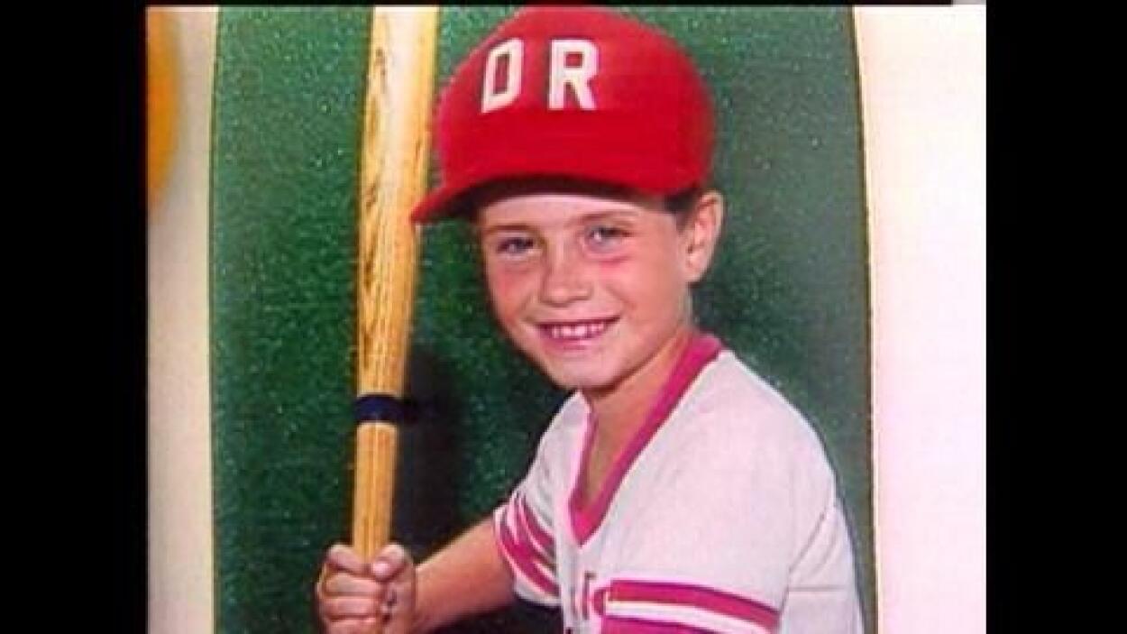 Se le culpa del crimen del niño Jimmy Rice, asesinado el 11 de septiembr...