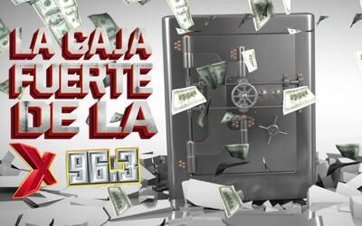 Gana mucho $$$ con La Caja Fuerte de La X