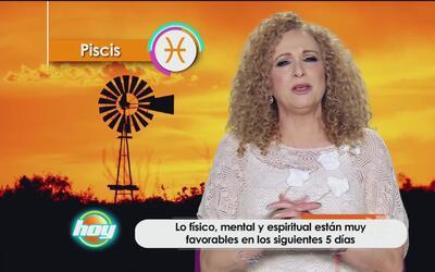 Mizada Piscis 28 de septiembre de 2016