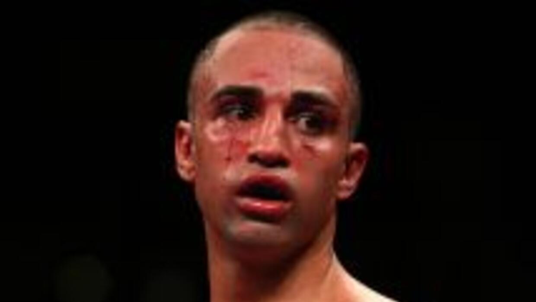 Pauli Malignaggi peleará en la antesala de la Hopkins-Pascal.