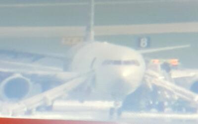 Avión O´Hare