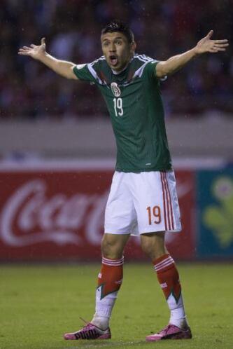 Como el caso de Chile que a finales del 2012 se ubicaba en la posición 3...