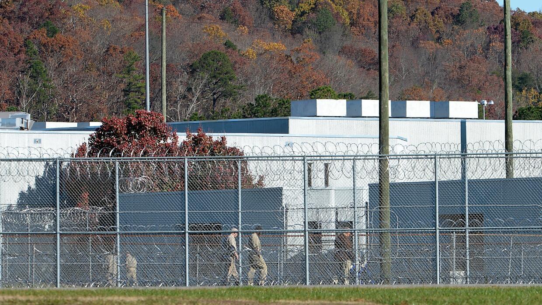Cárcel en Estados Unidos