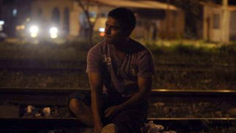 Tabasco es uan de las entidades por donde los migrantes centroamericanos...