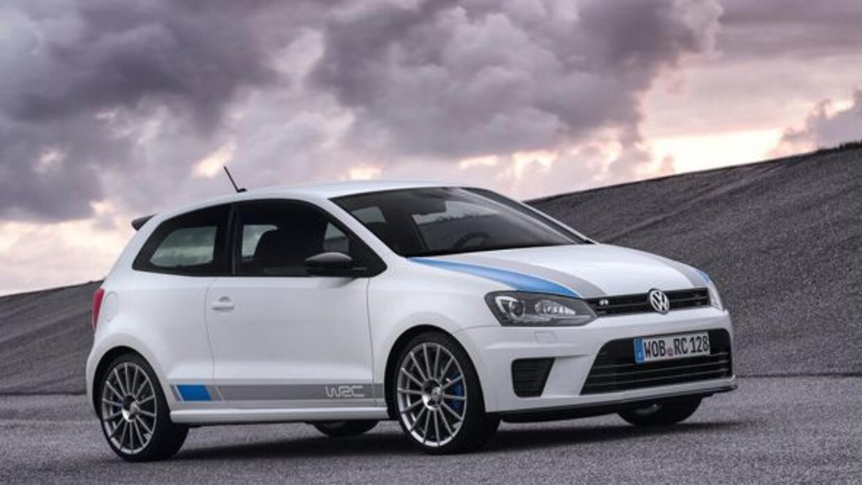 El nuevo Polo R tendrá más caballos que la edición especial WRC del año...