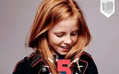 Cinco tendencias de otoño para niñas