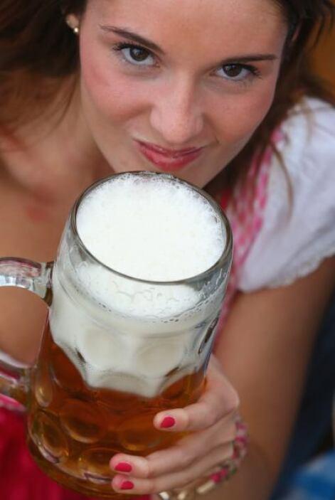 Los amantes de la cerveza vuelven a estar oficialmente de fiesta: una nu...
