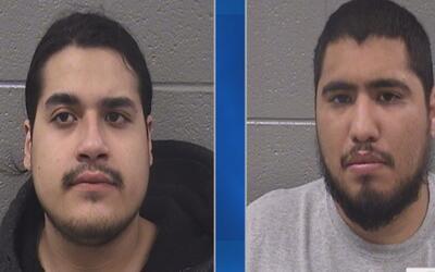Procesan penalmente a los sospechosos de un violento intento de robo veh...
