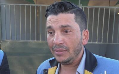 Luis Ángel Franco nos confesó si es verdad que está pensando dejar Los R...