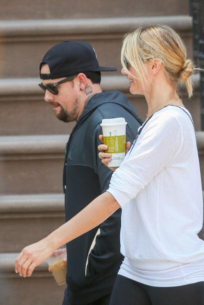 Se especula que la pareja se conoció en una reunión familiar de Nicole R...