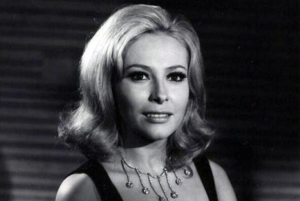 La famosa actriz falleció a los 39 años.
