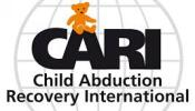 Logo de CARI - Child Abduction Recovery International