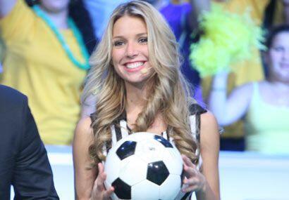 Si quieres saber más de ella entra a su página en Univision.com.