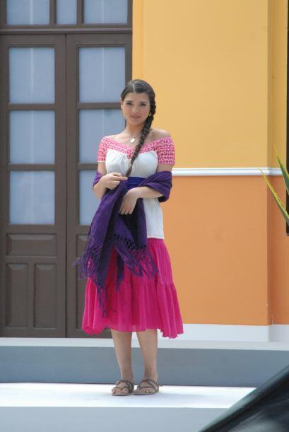 Gaby Mellado volverá compartir créditos con Ana Brenda Contreras.