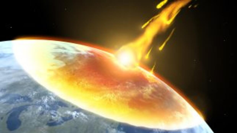 El riesgo de un cataclismo mundial se ha incrementado.