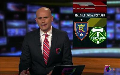 MLS ESPN